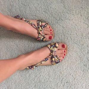 H&M sandals size 5